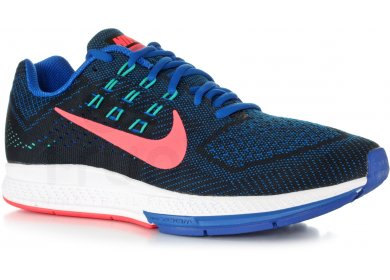 timeless design a4d57 f5d27 Nike Air Zoom Structure 18 M