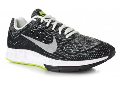 Nike Air Zoom Structure 18 M pas cher Destockage running
