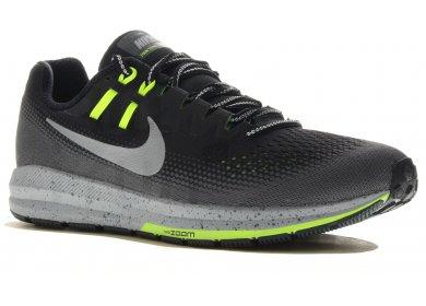 Chaussures de course à pied Nike Air Zoom Structure 20 pour