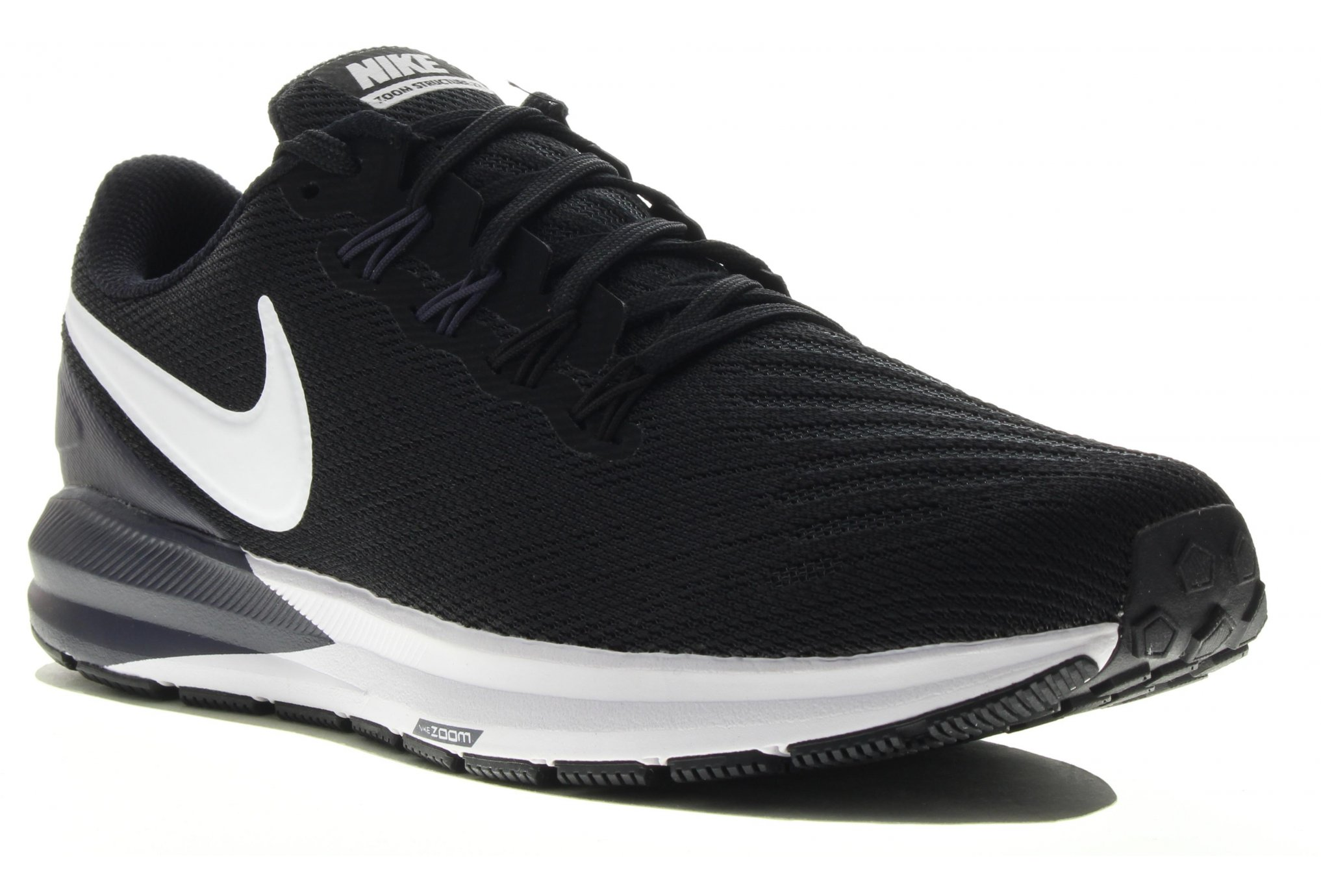 Nike Air Zoom Structure 22 W Chaussures running femme