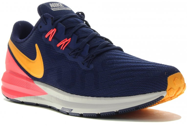 nike air zoom structure mujer