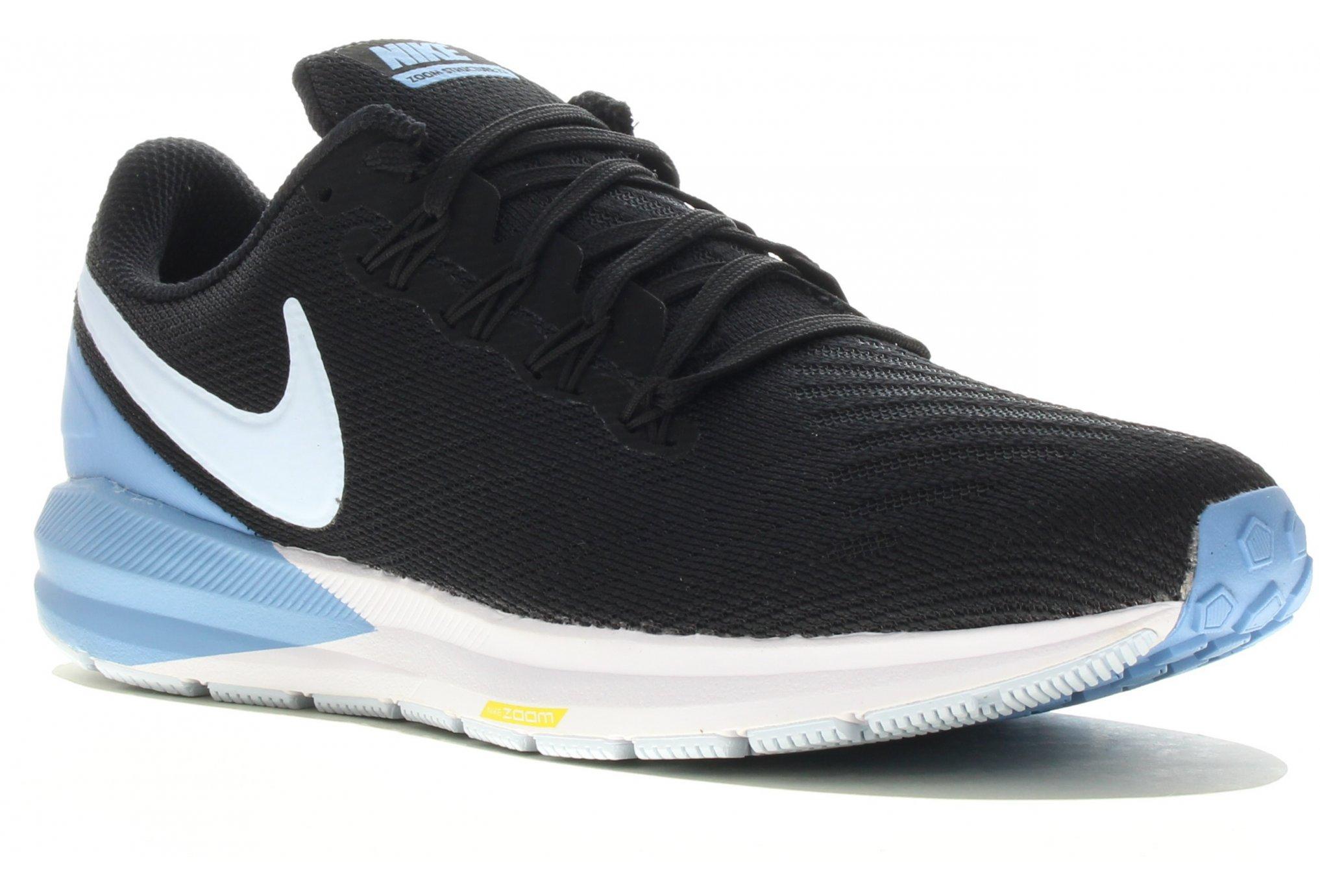 Nike Air Zoom Structure 22 W Diététique Chaussures femme