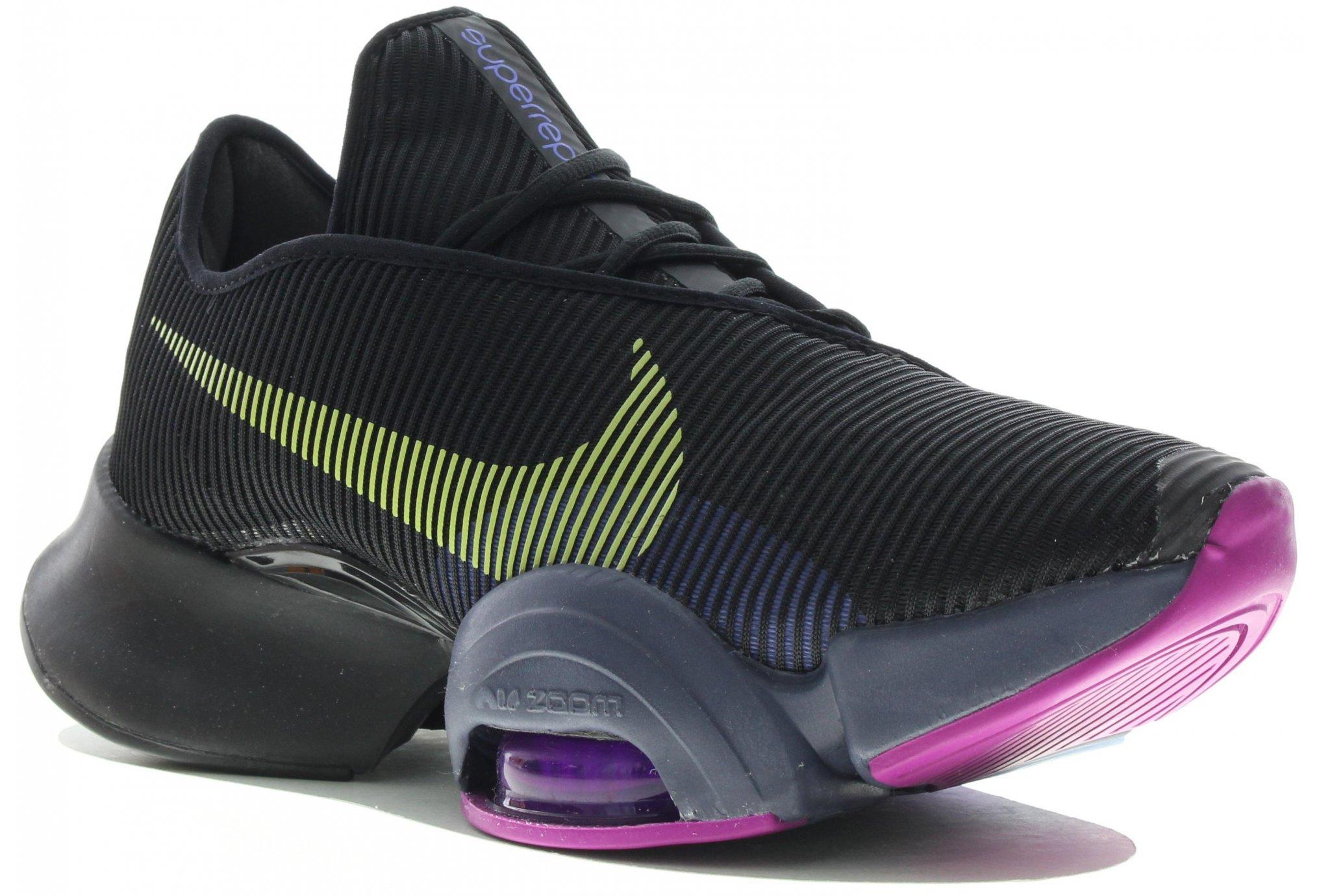 Nike Air Zoom SuperRep 2 W Diététique Chaussures femme