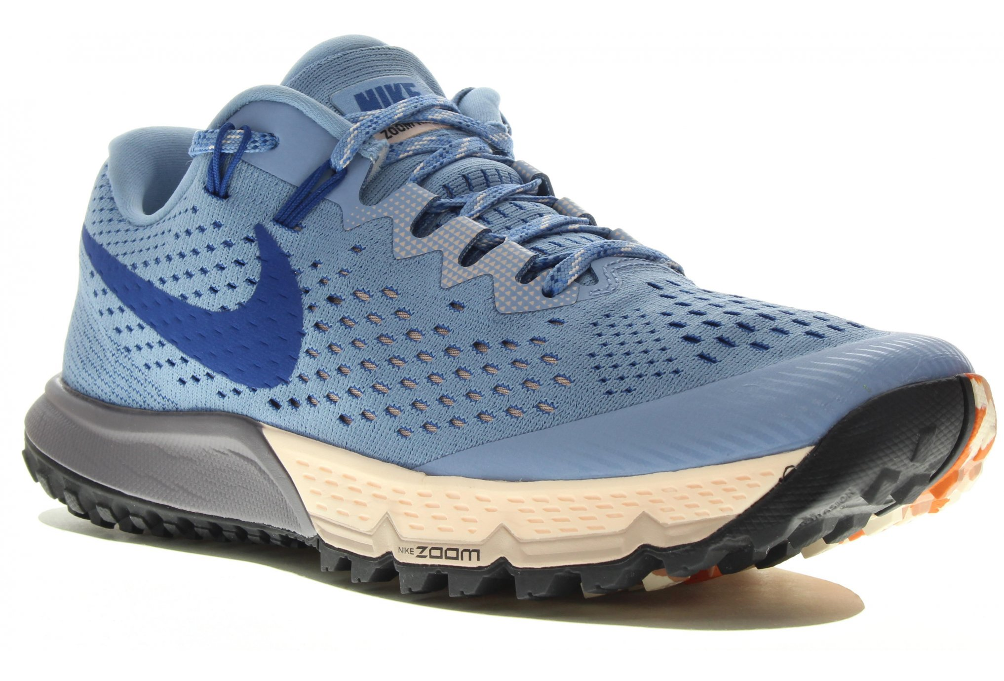 Nike Air Zoom Terra Kiger 4 W Chaussures running femme