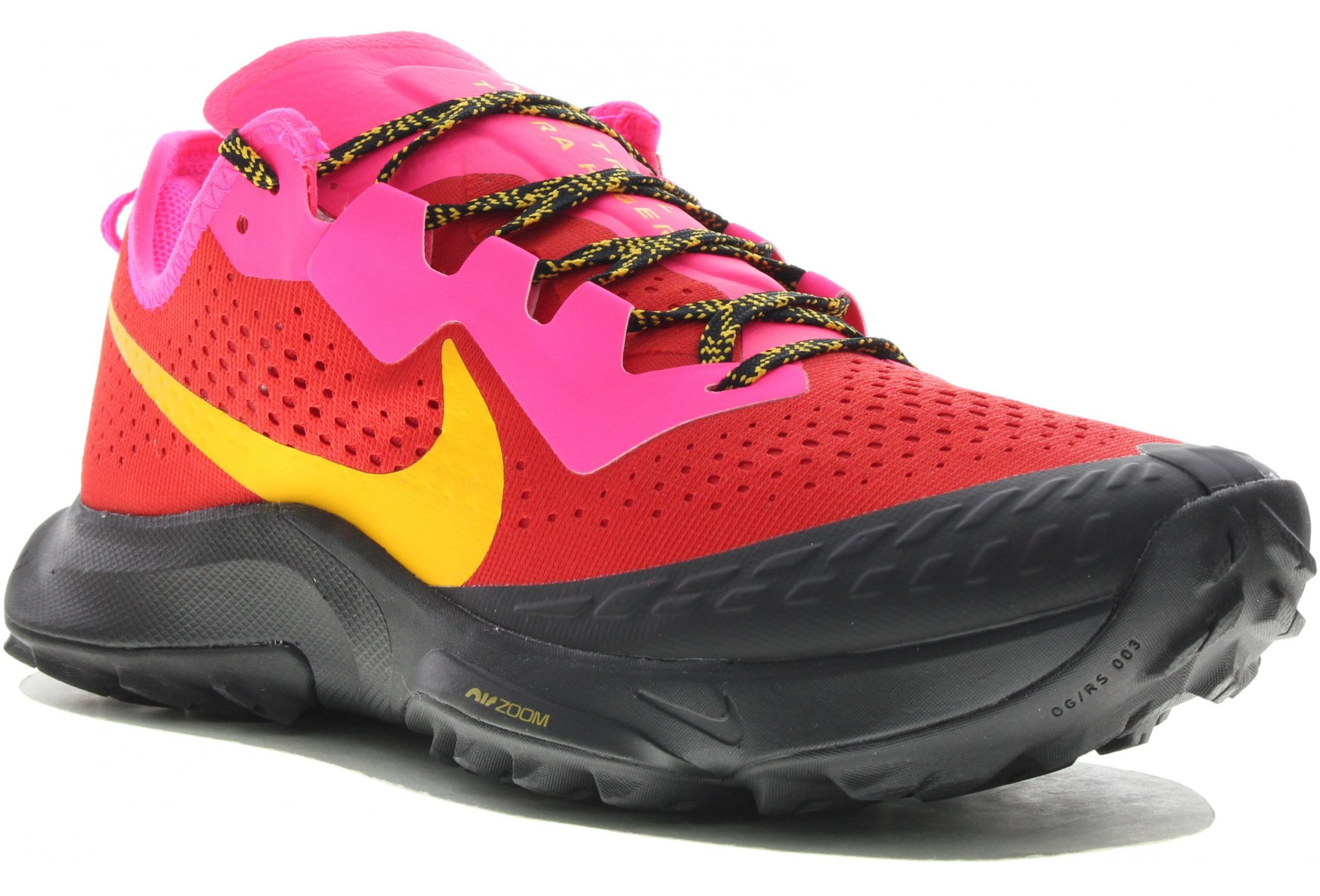Nike Air Zoom Terra Kiger 7 M Chaussures homme