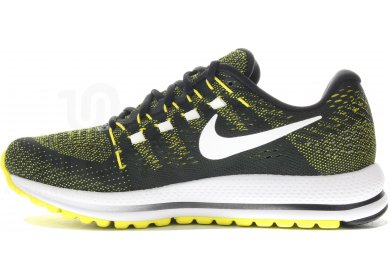 Chaussures de Running Femme Nike Air Zoom Vomero 12 Noire