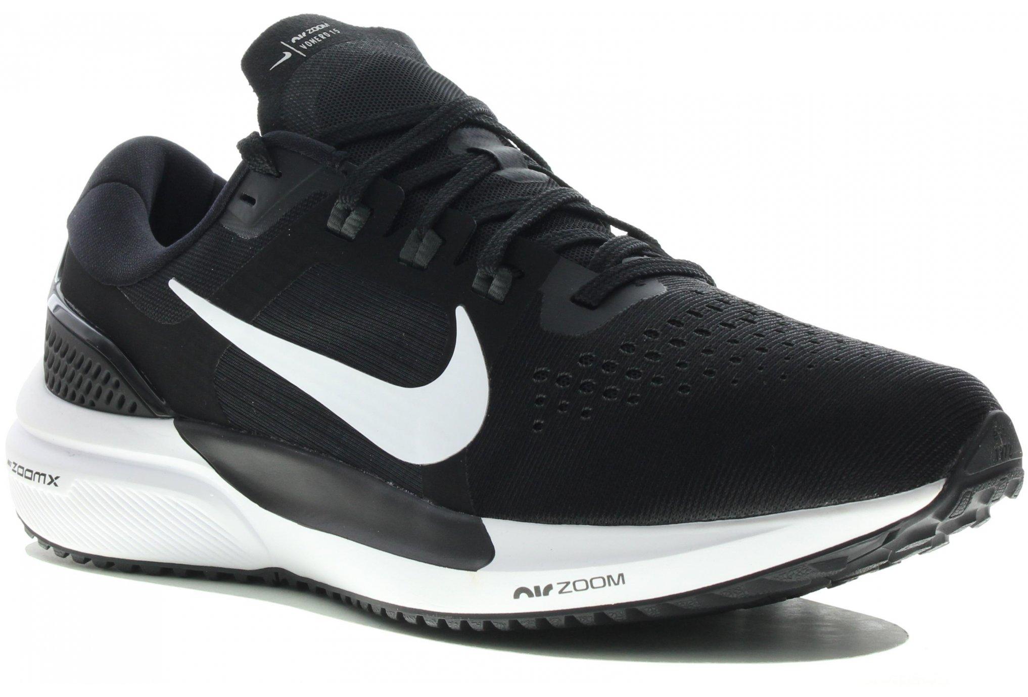 Nike Air Zoom Vomero 15 W Diététique Chaussures femme