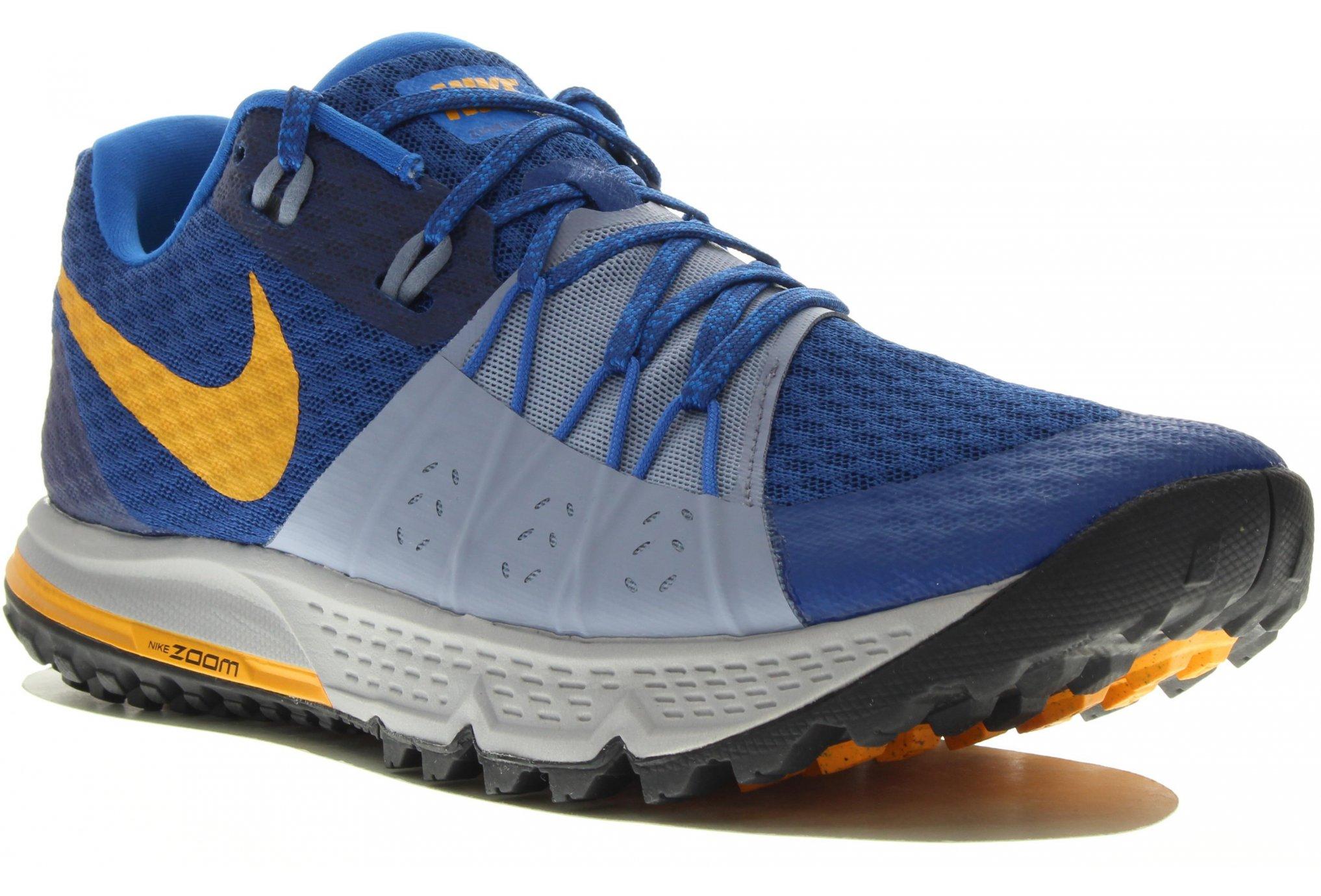 Nike Air Zoom Wildhorse 4 M Diététique Chaussures homme