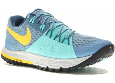 Nike Air Zoom Wildhorse 4 W pas cher - Chaussures running femme ... cafe3e47cf