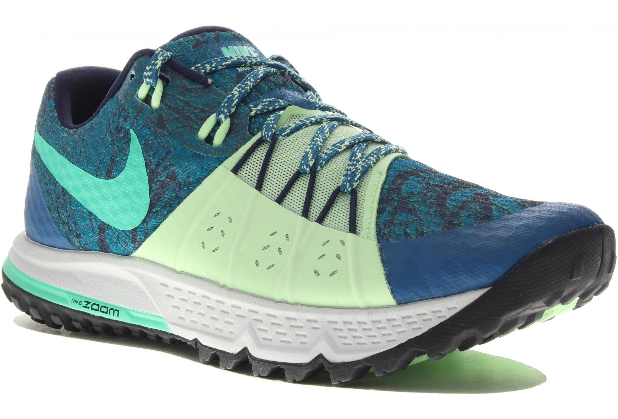 bas prix 97fcb 96ee3 Trail Session - Nike Air Zoom Wildhorse 4 W Chaussures ...