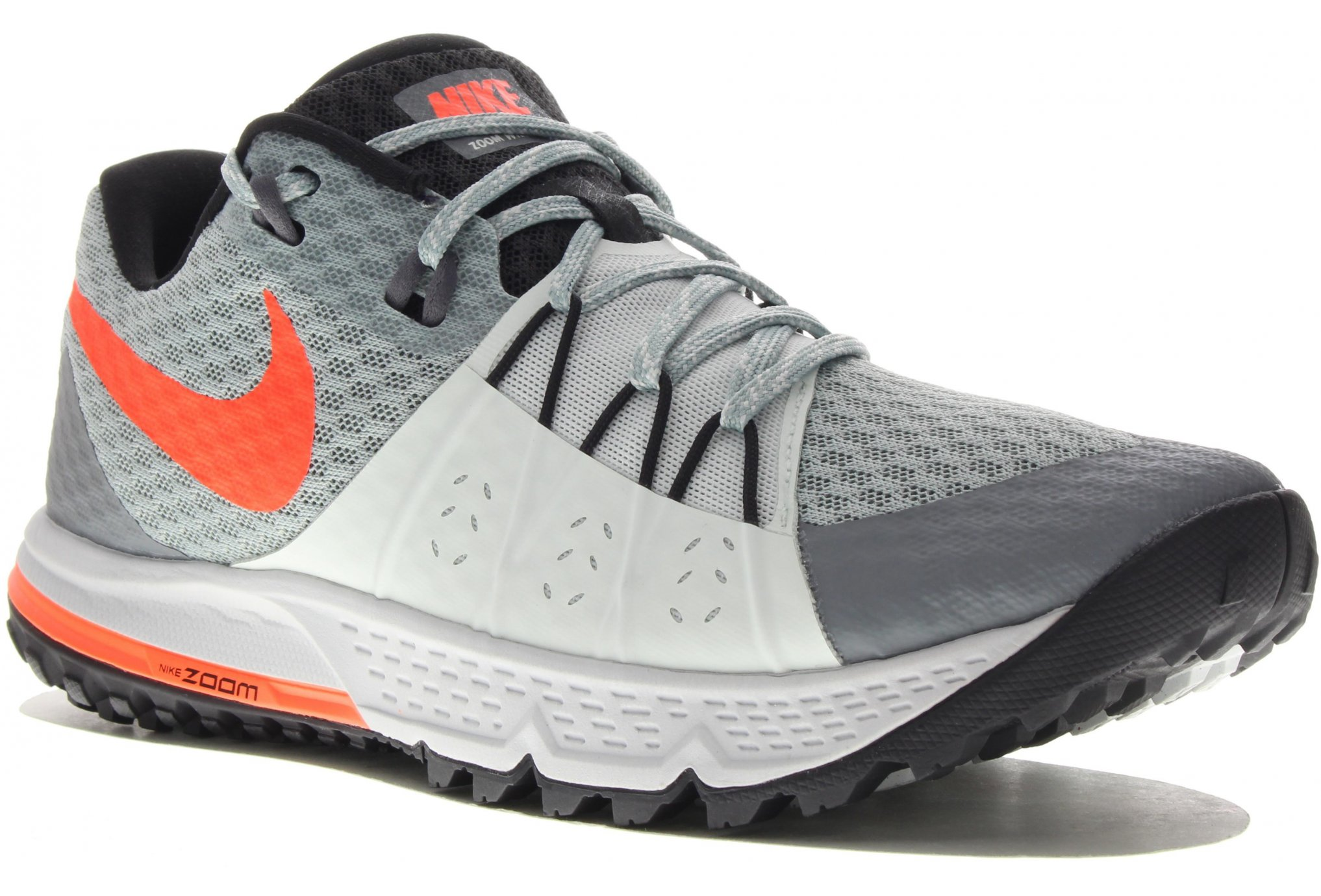 Nike Air Zoom Wildhorse 4 W Diététique Chaussures femme
