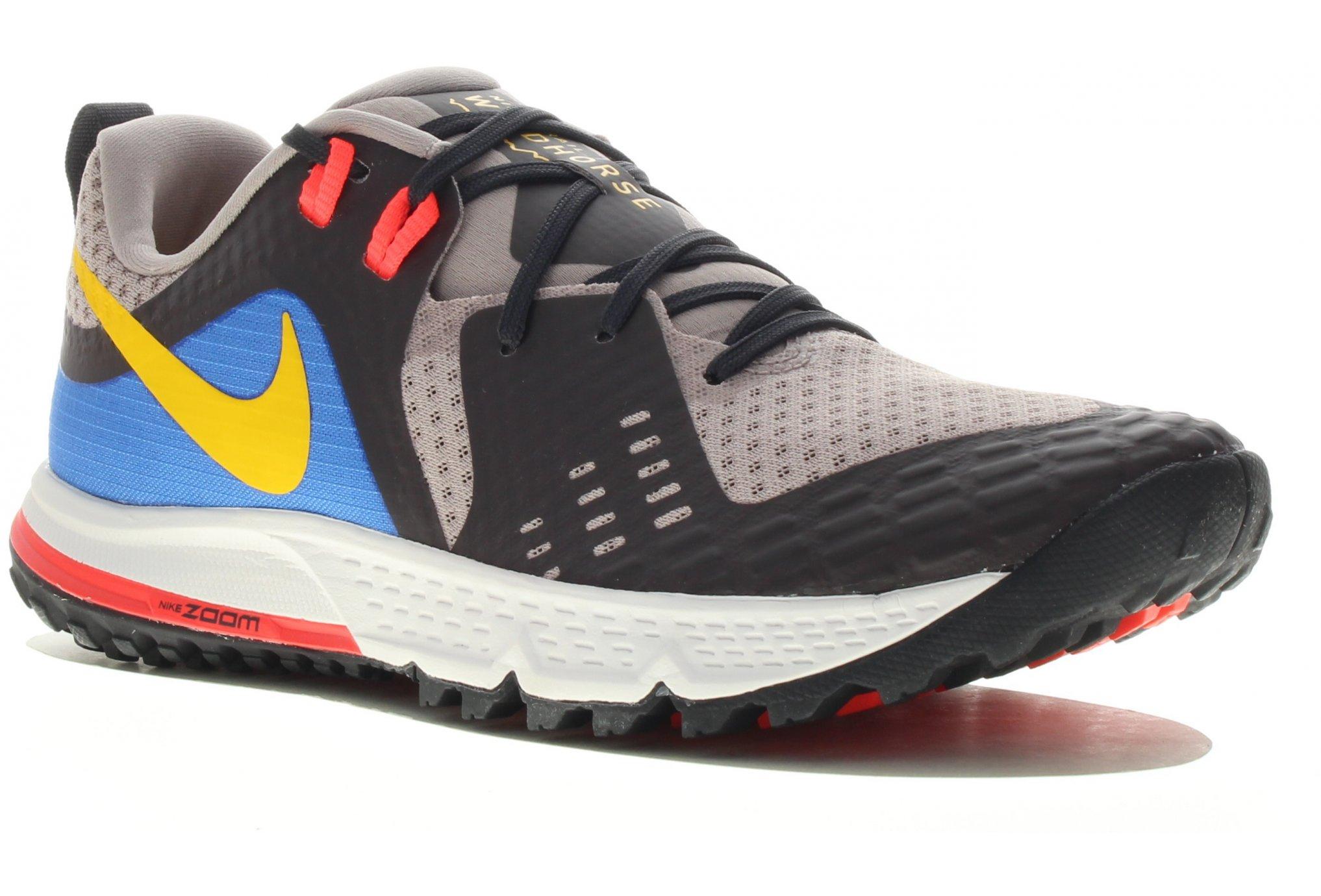 Nike Air Zoom Wildhorse 5 W Diététique Chaussures femme