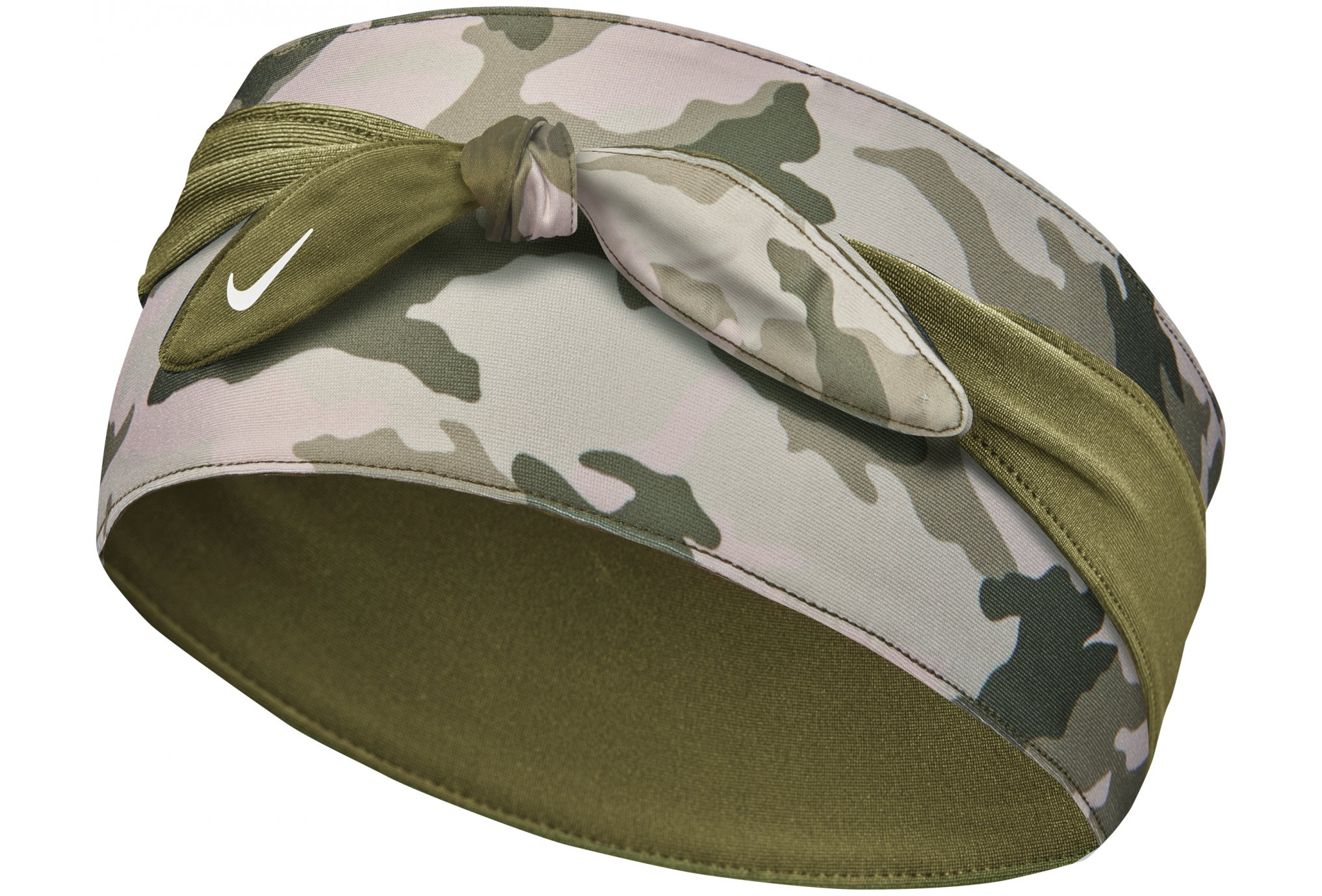 Nike Bandana Printed Dry Casquettes / bandeaux