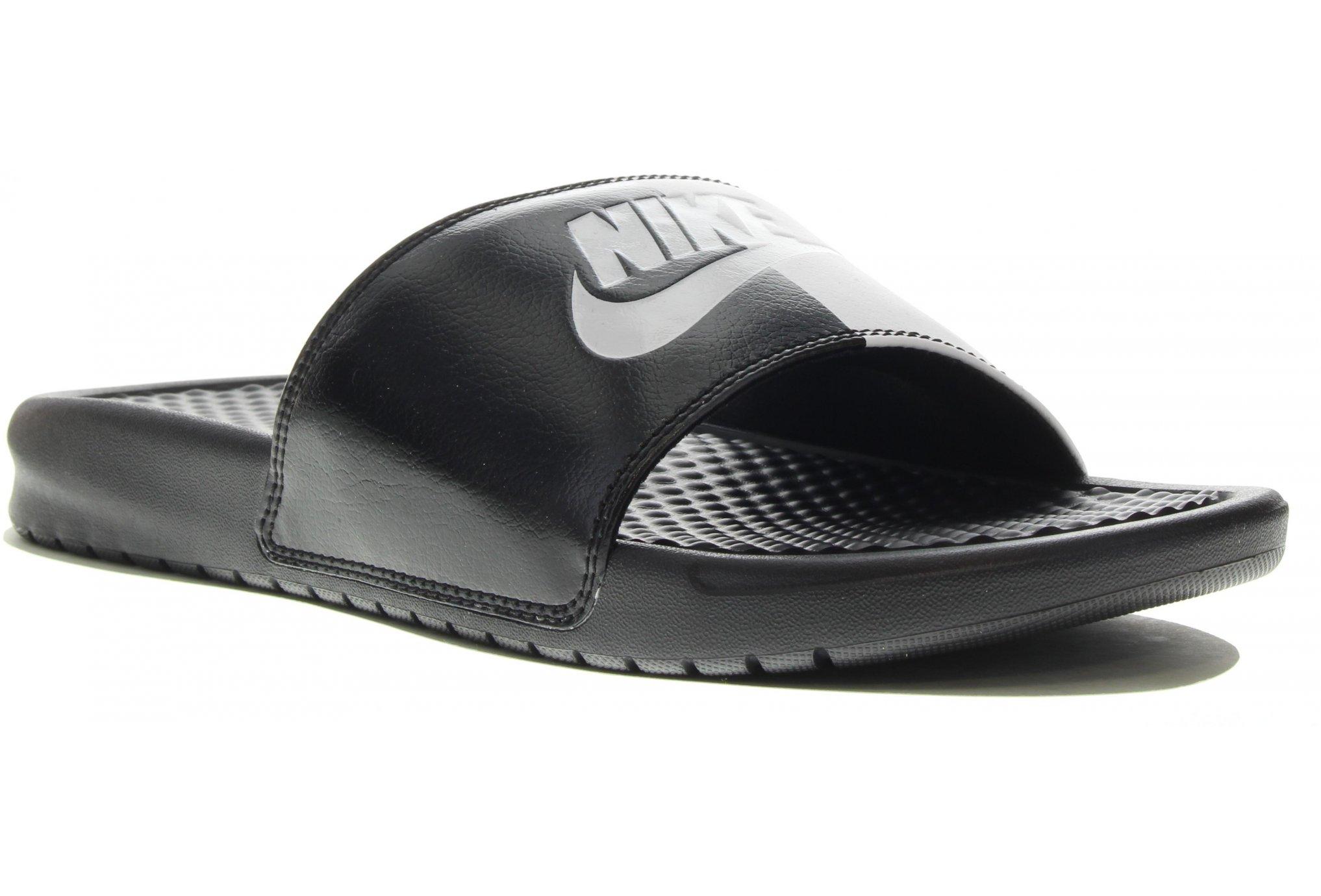 wholesale dealer 50fe2 19308 Nike Benassi JDI M Chaussures homme