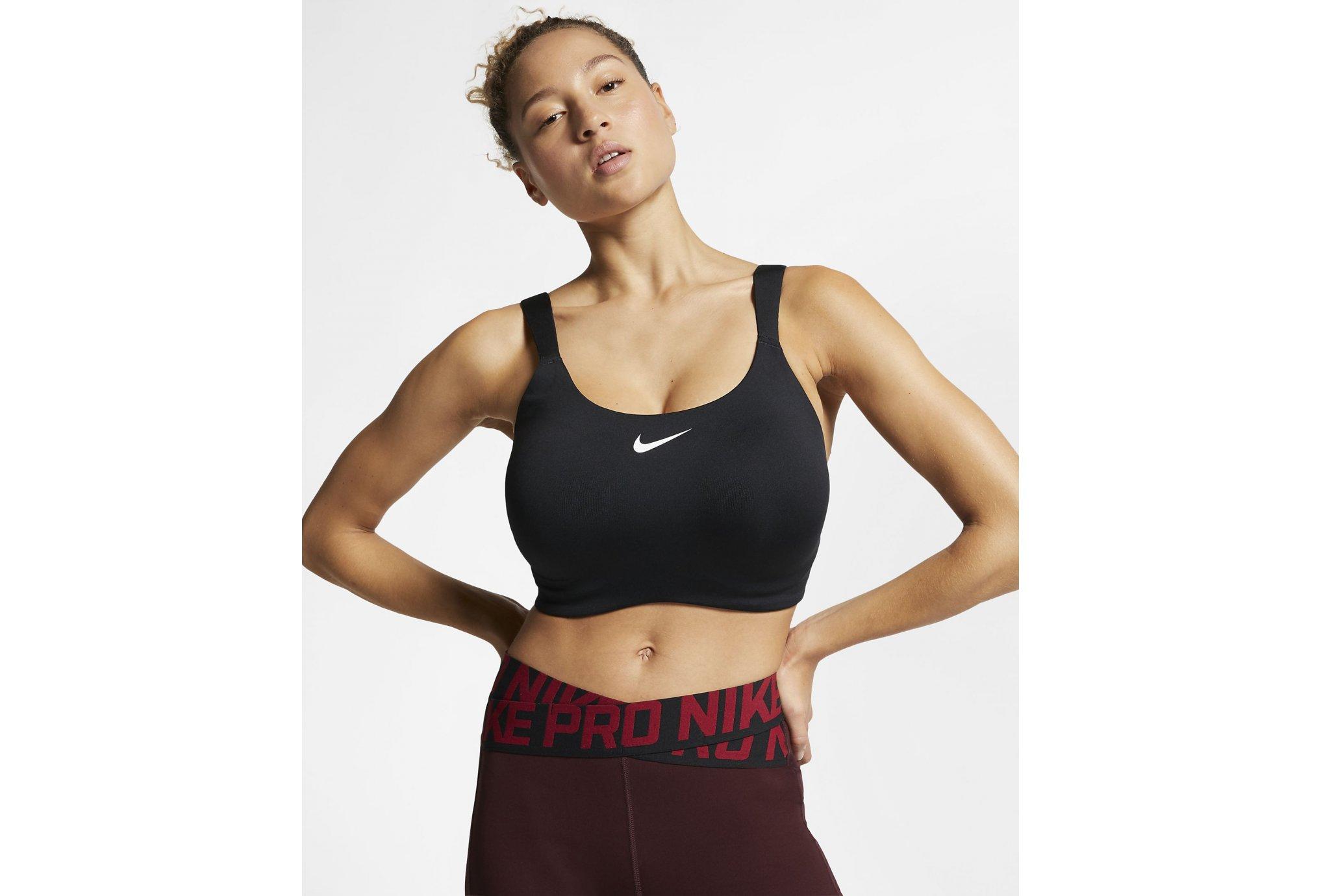 Nike Bold vêtement running femme