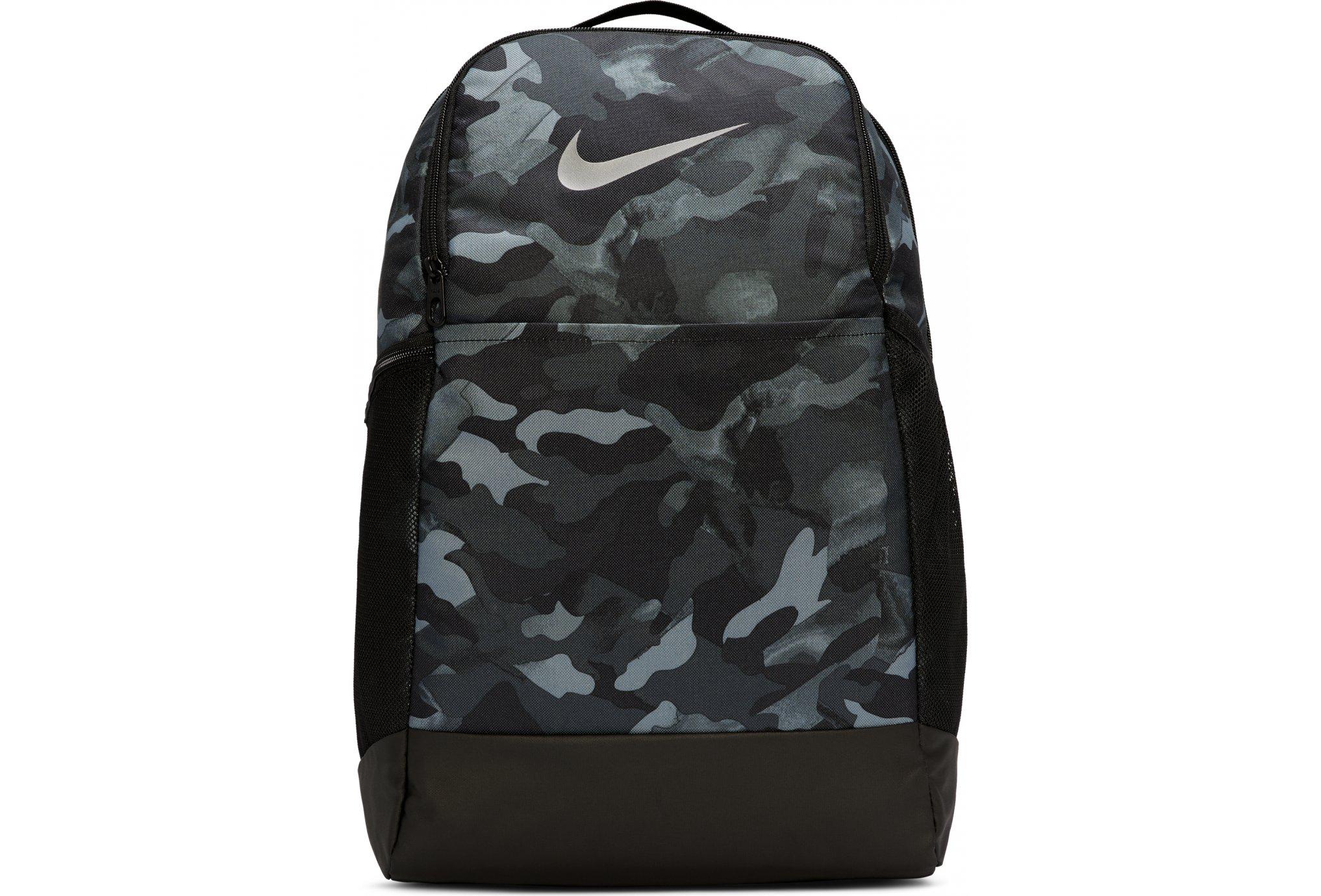 Nike Brasilia 9.0 AOP - M Diététique Accessoires