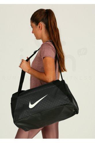 358404db2c Nike Brasilia Duffel - S Noir pas cher