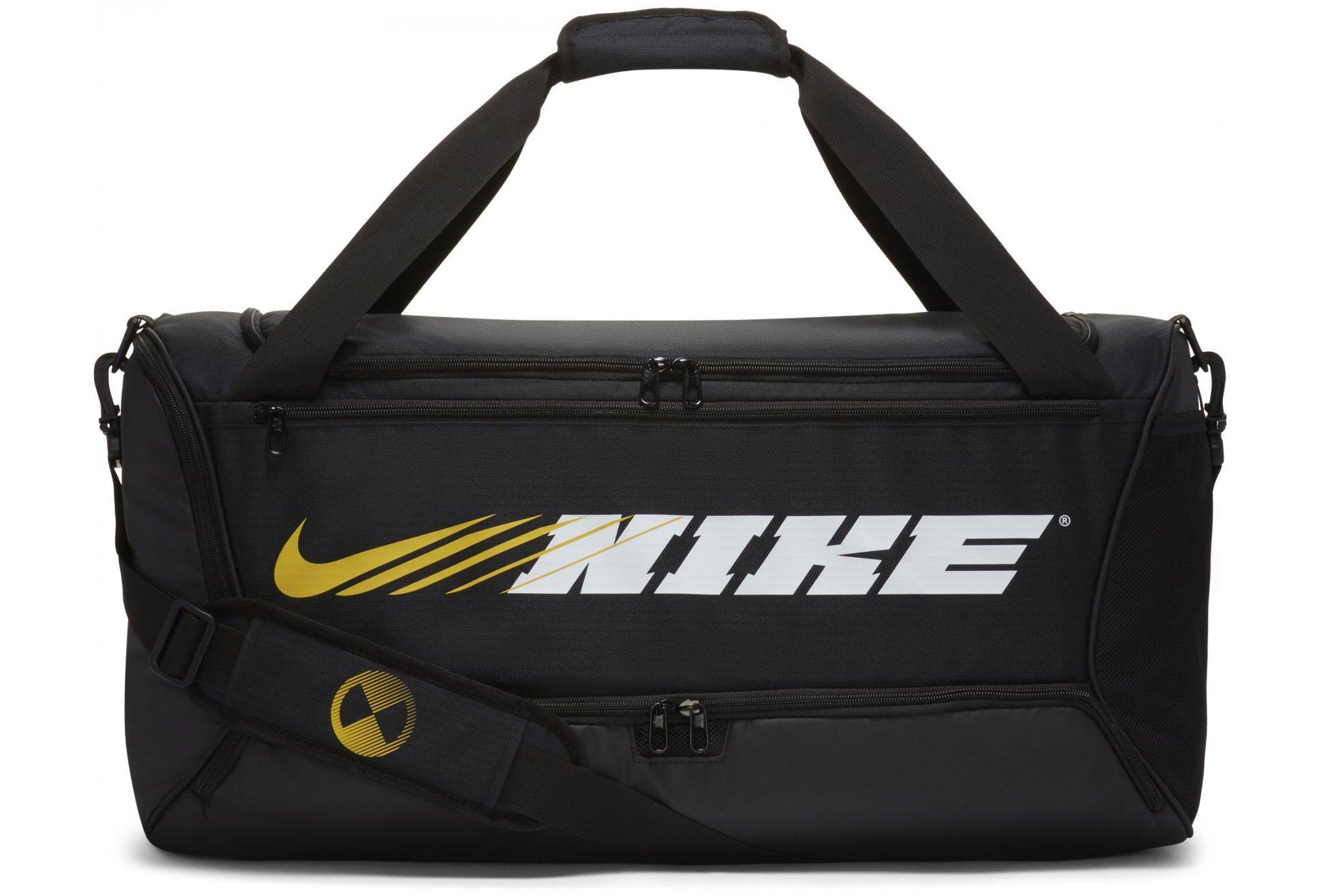 Nike Brasilia Duffel 9.0 GFX - M Diététique Accessoires