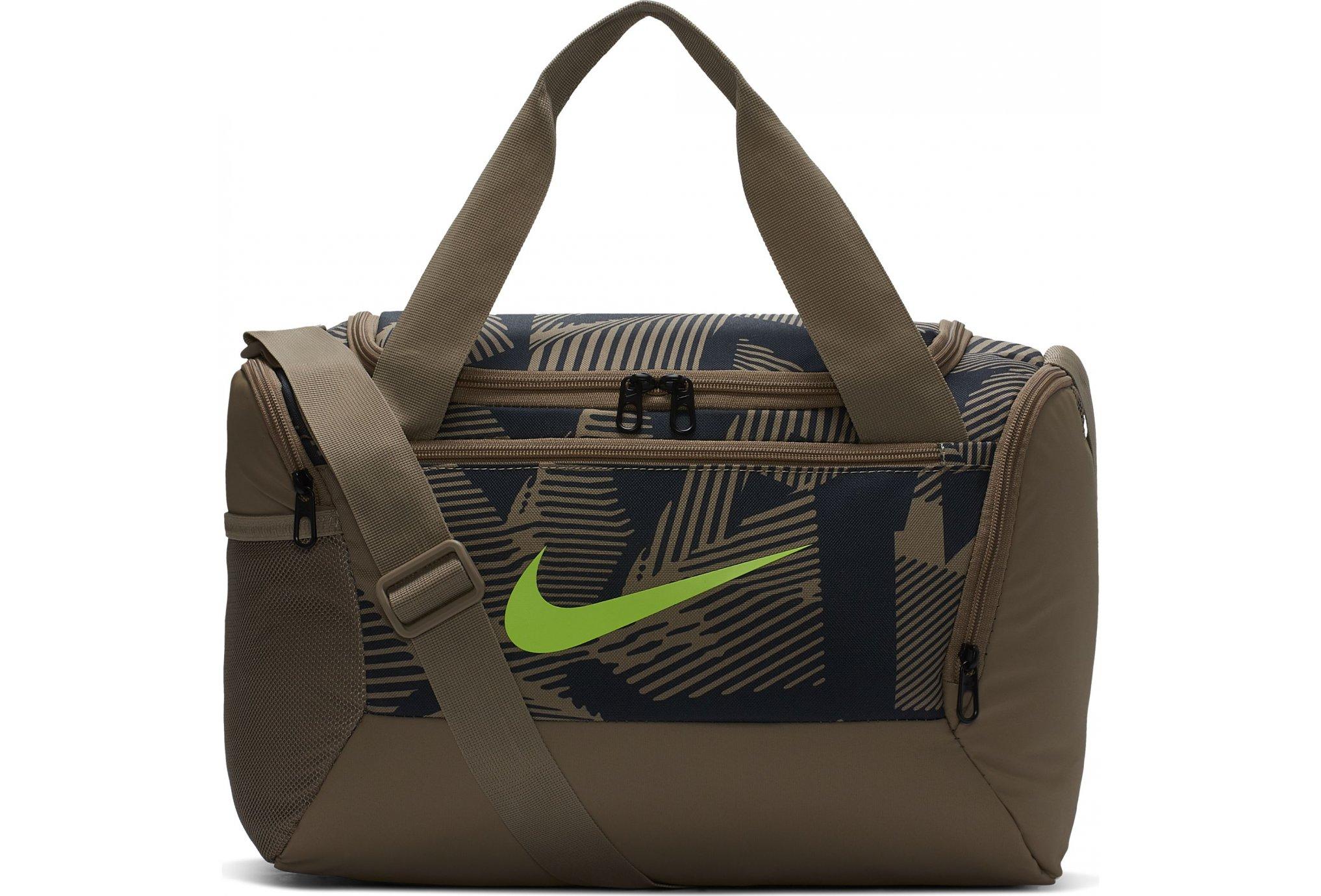 Nike Brasilia duffel 9.0 aop - xs sac de sport