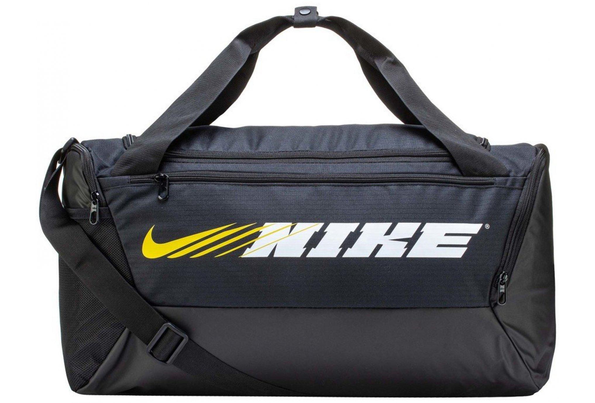 Nike Brasilia Duffel 9.0 GFX - S Sac de sport