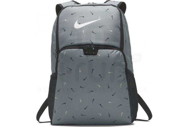 Nike Mochila Brasilia Printed XL