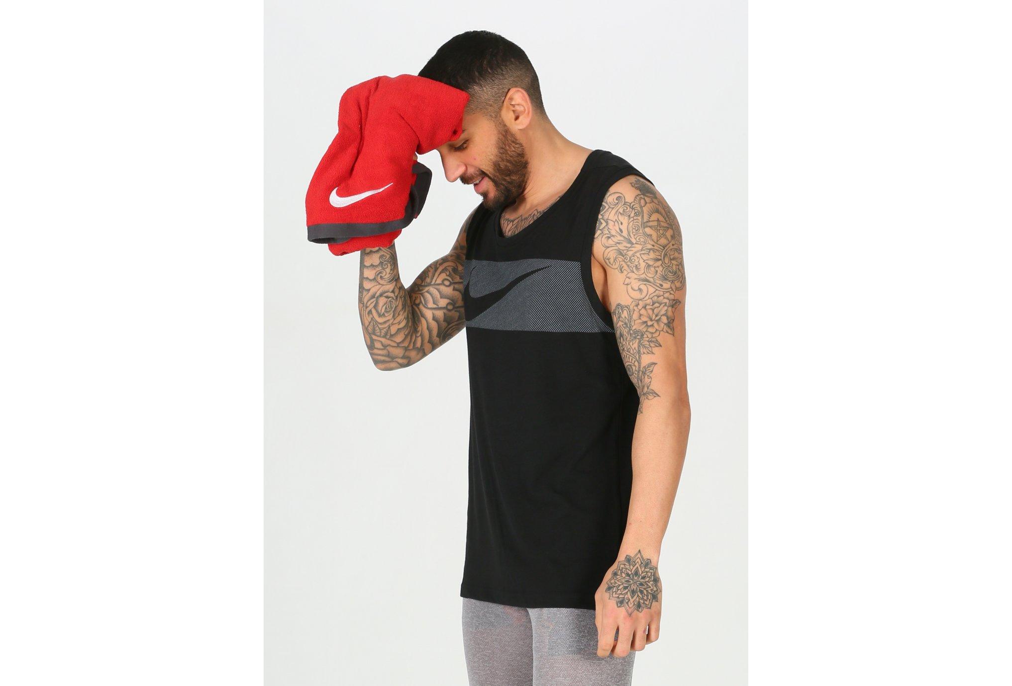 Nike Breathe Dry GFX M Diététique Vêtements homme