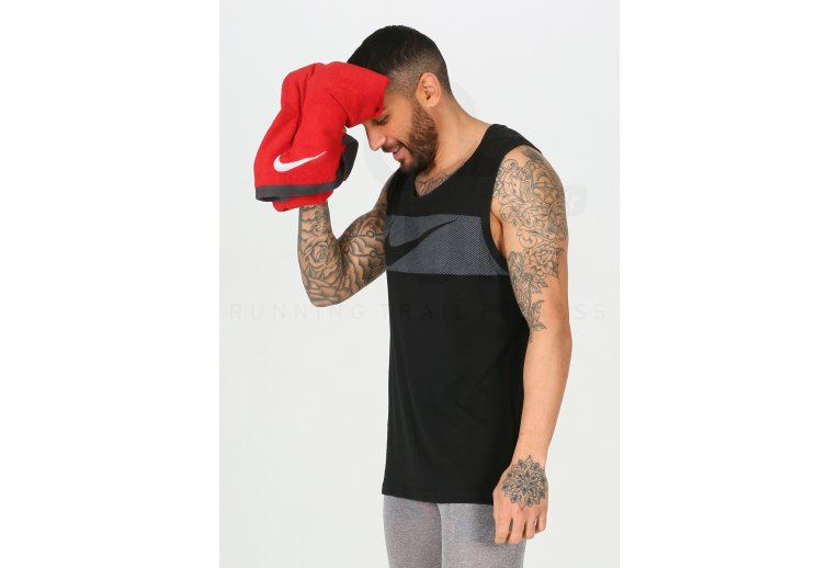 Nike Breathe Dry GFX M