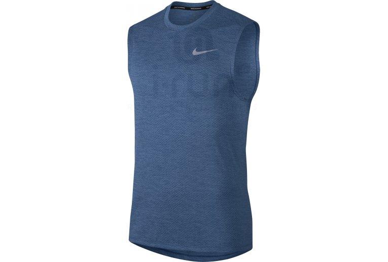 148108bfd3433 Nike Camiseta sin mangas Breathe Miler Cool en promoción