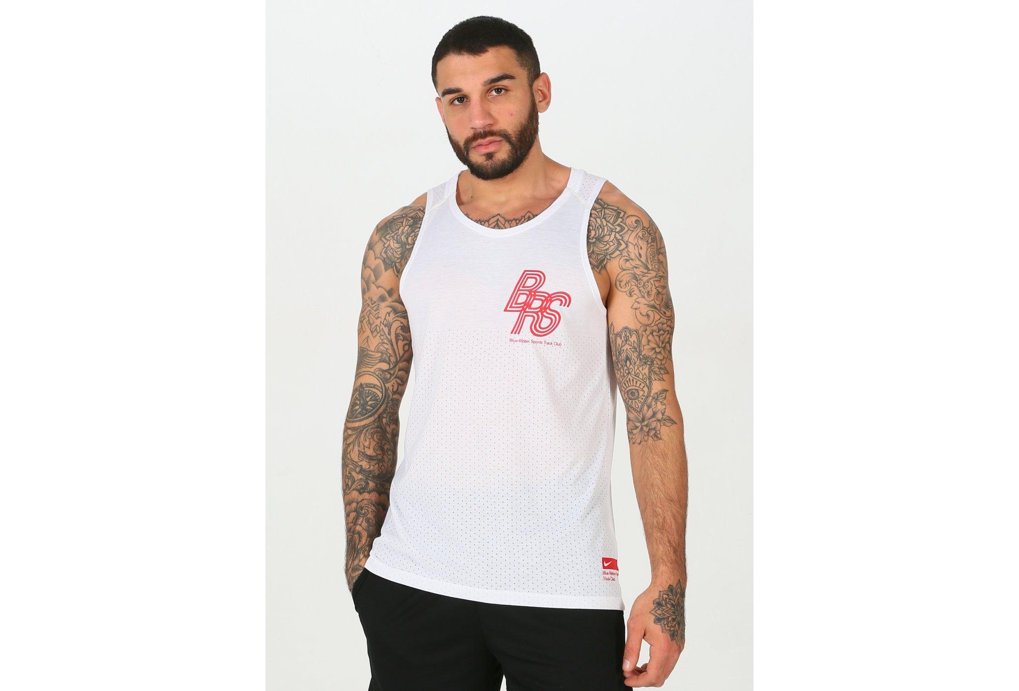 Nike Breathe Rise 365 BRS M Diététique Vêtements homme