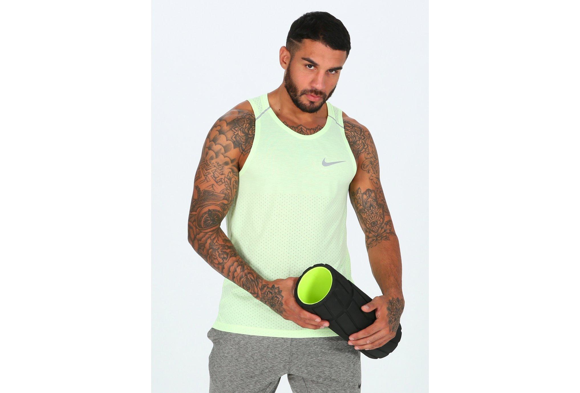 Nike Breathe Rise 365 M Diététique Vêtements homme