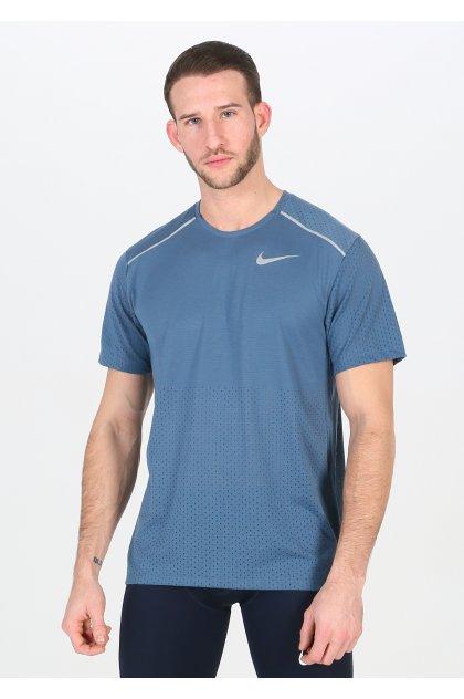 Nike camiseta manga corta Breathe Rise 365