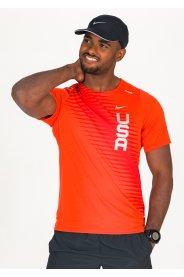 Nike Breathe Rise 365 Team USA M