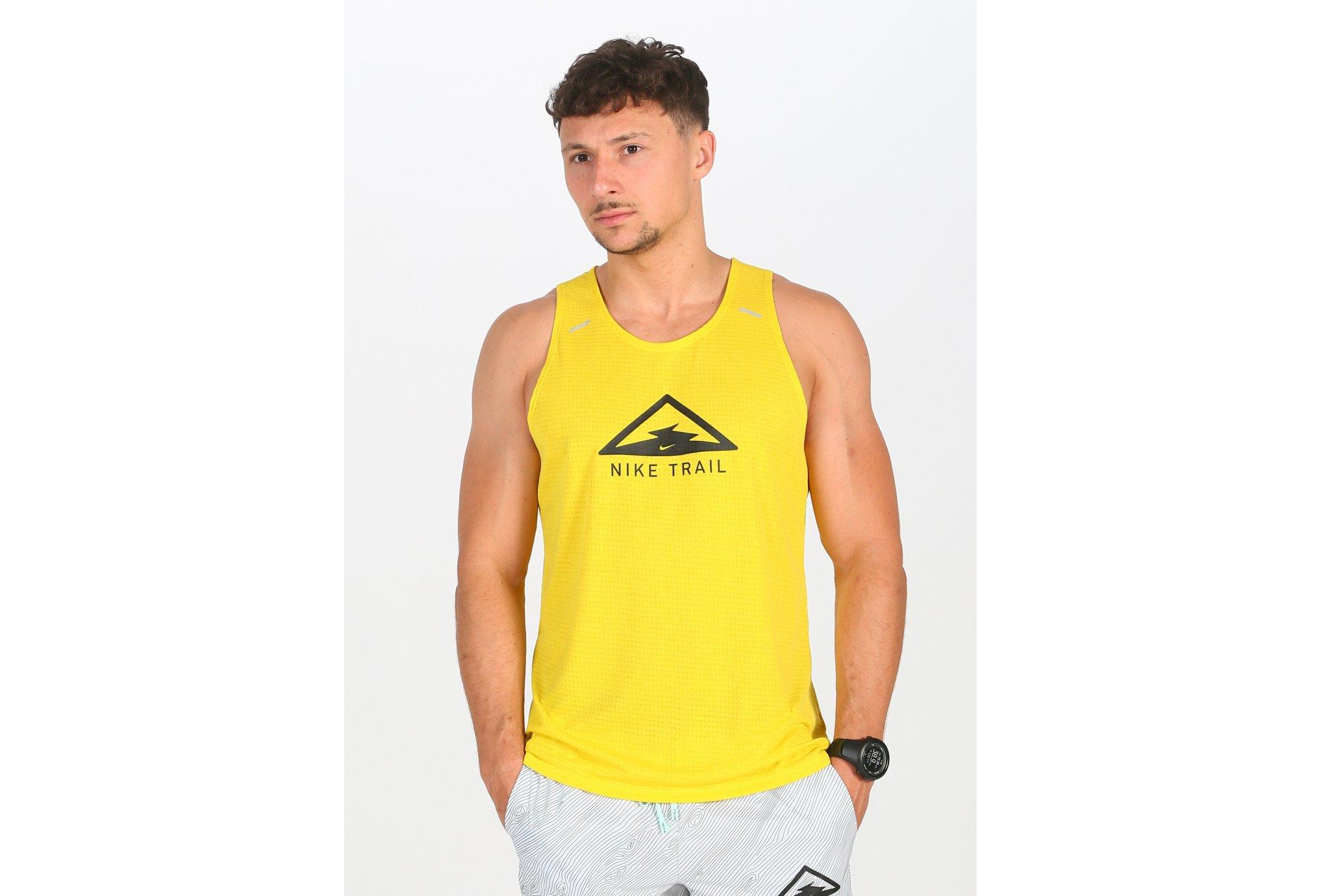 Nike Breathe Rise 365 Trail M Diététique Vêtements homme