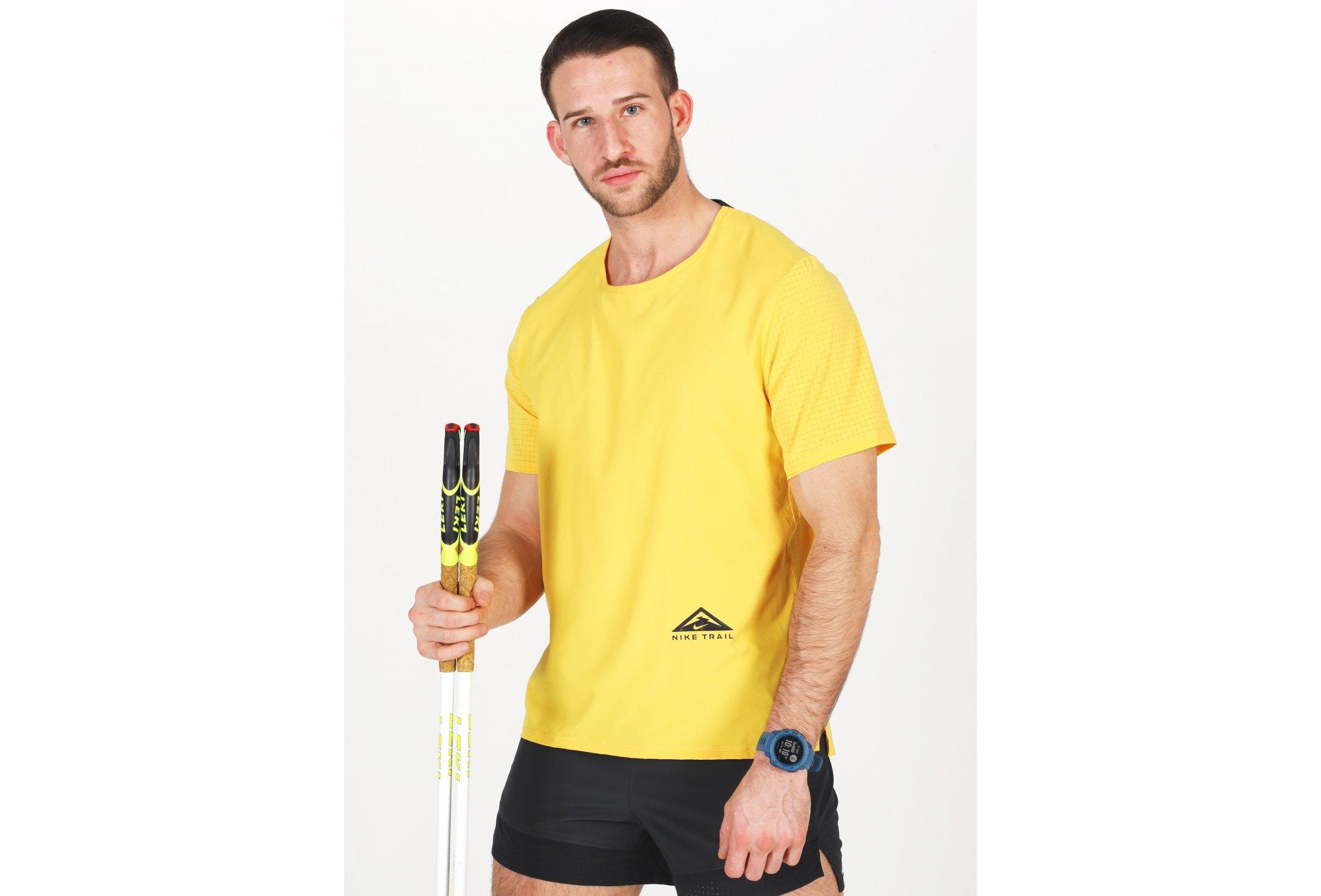 Nike Breathe Rise 365 Trail M vêtement running homme
