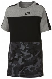 Nike Futura Camo Junior homme Blanc pas cher