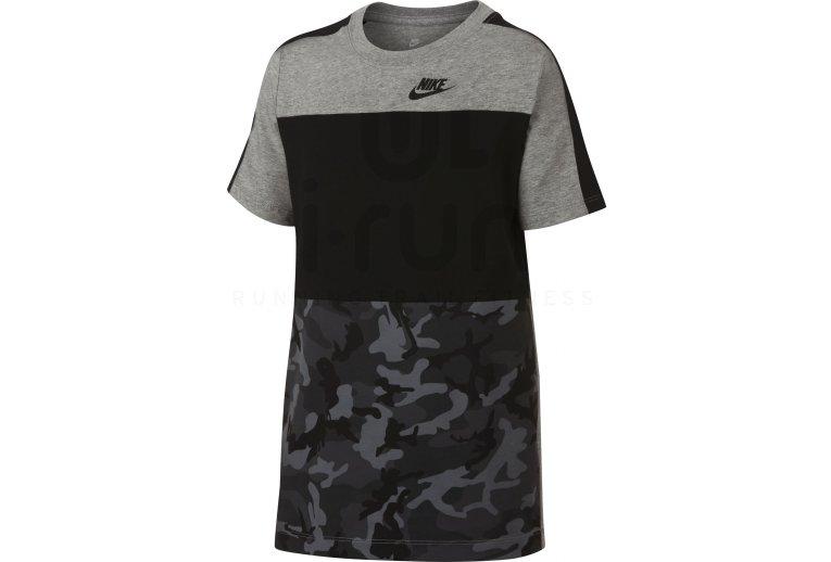 Nike Camo Junior