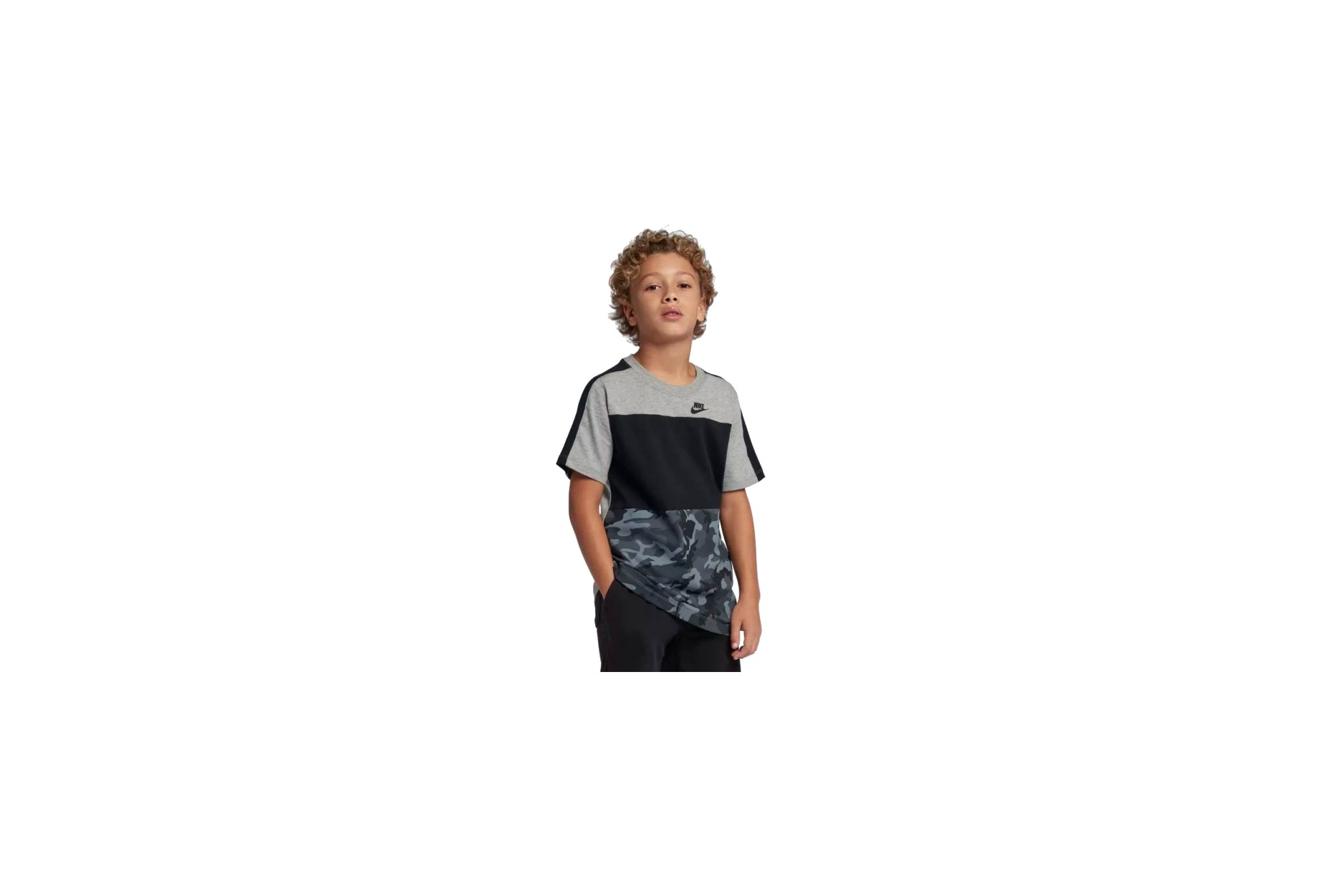 Nike Camo Junior vêtement running homme