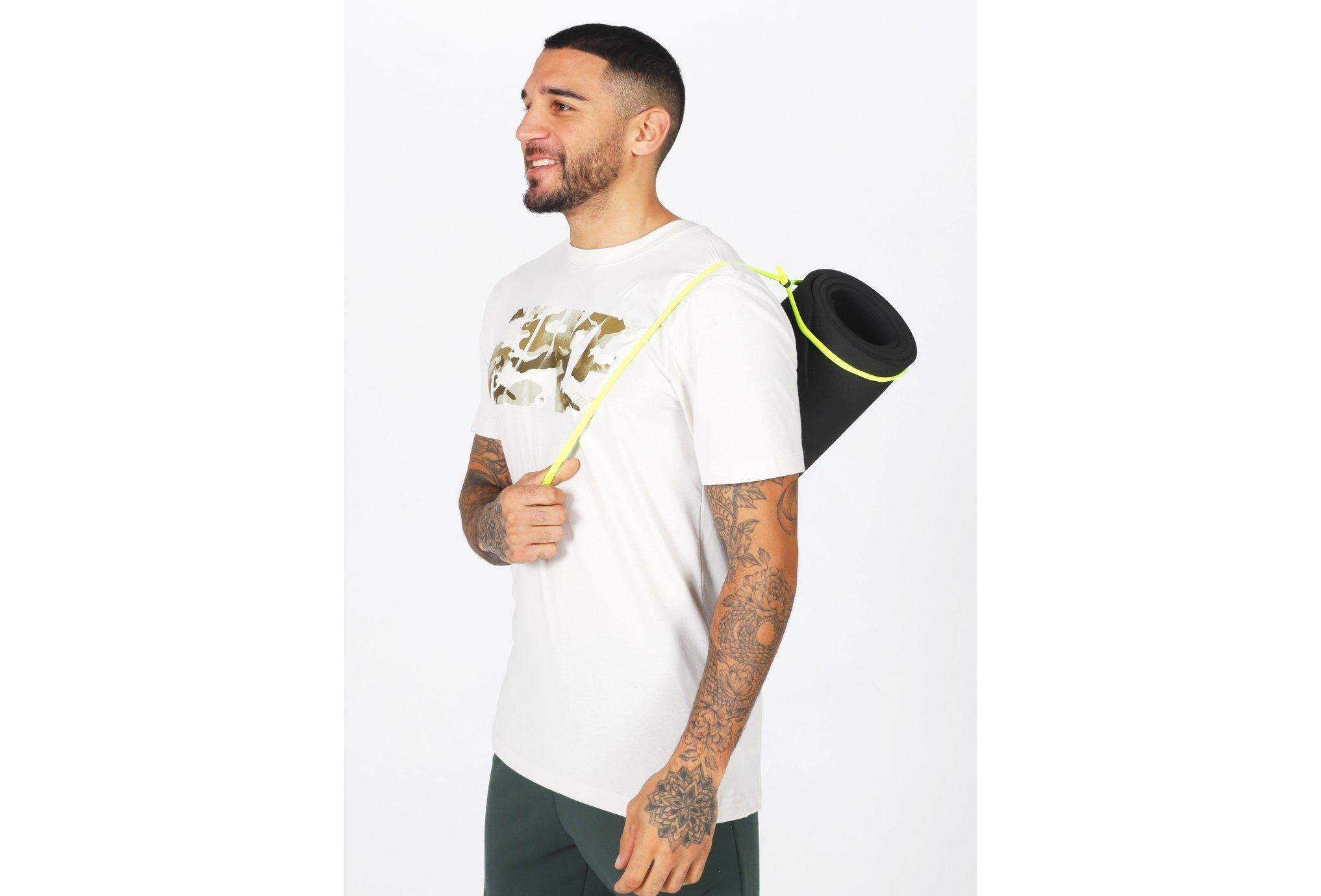 Nike Camo Logo M Diététique Vêtements homme
