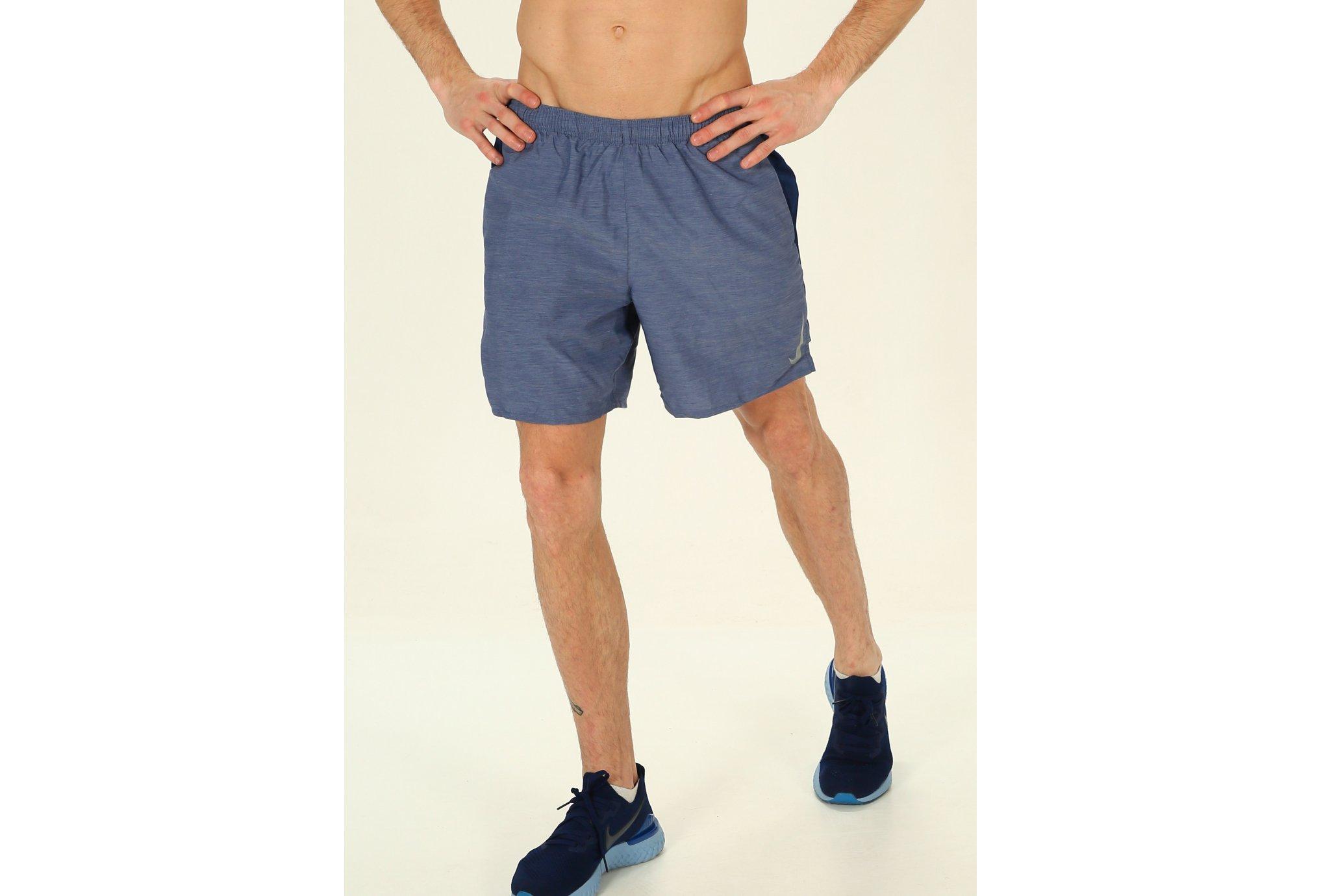 Nike Challenger 2en1 M vêtement running homme