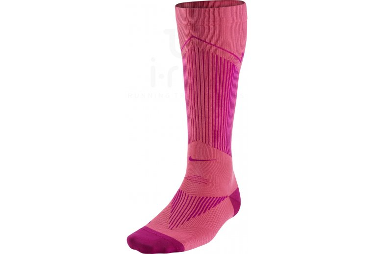 Racional Fanático Respectivamente  Nike Calcetines de compresión Elite Run en promoción   Accesorios Calcetines  Mujer Hombre Nike