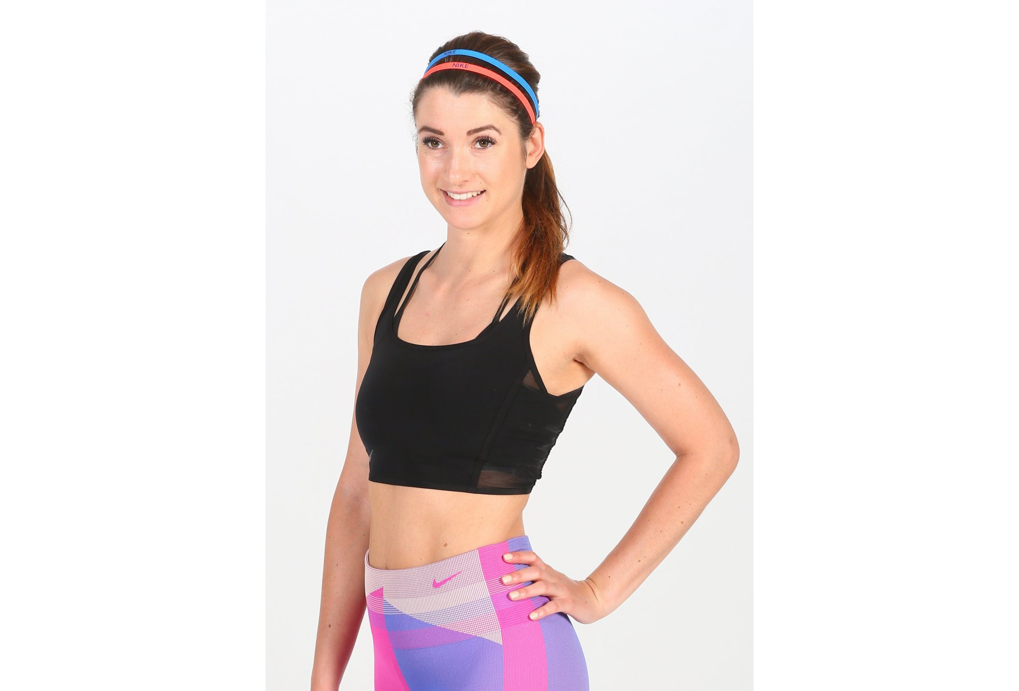 Nike City Ready W vêtement running femme