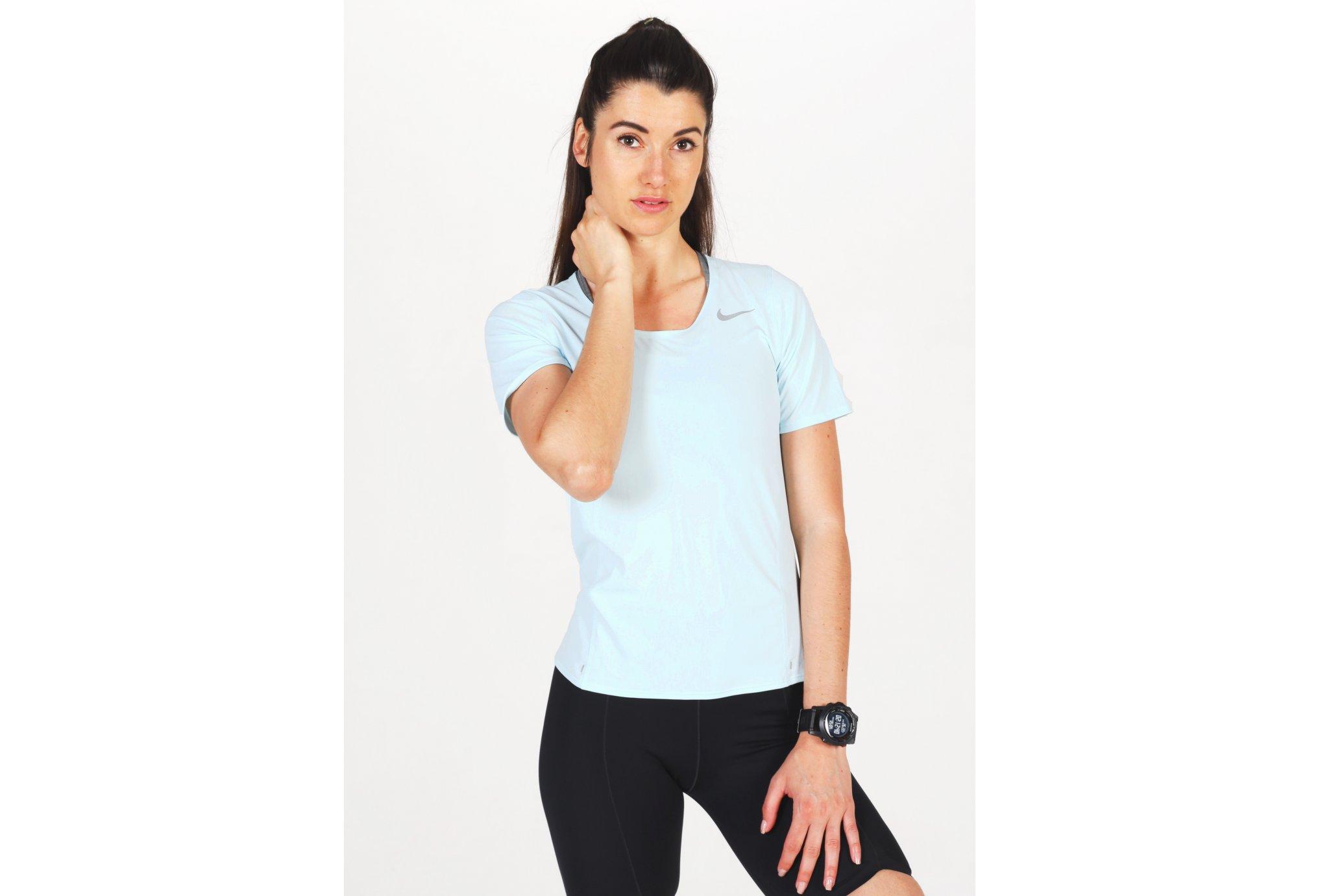 Nike City Sleek W vêtement running femme