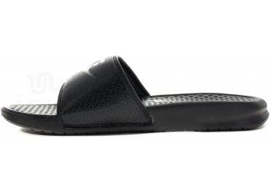 Nike Claquettes Benassi JDI M