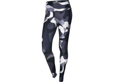 ad5752df10feb Nike Collant Legend 2.0 Mega Liquid W pas cher - Vêtements femme ...