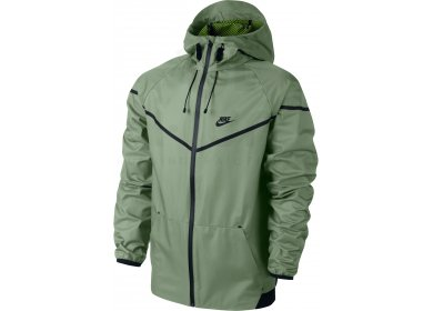 Nike Coupe vent Windrunner Laminated Mesh M