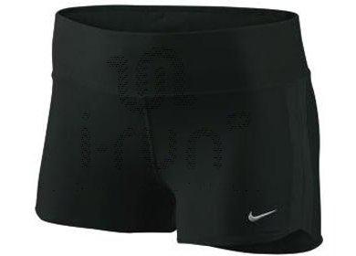 Nike Cuissard Court W pas cher - Vêtements femme running Shorts ... ad4f3b543cf