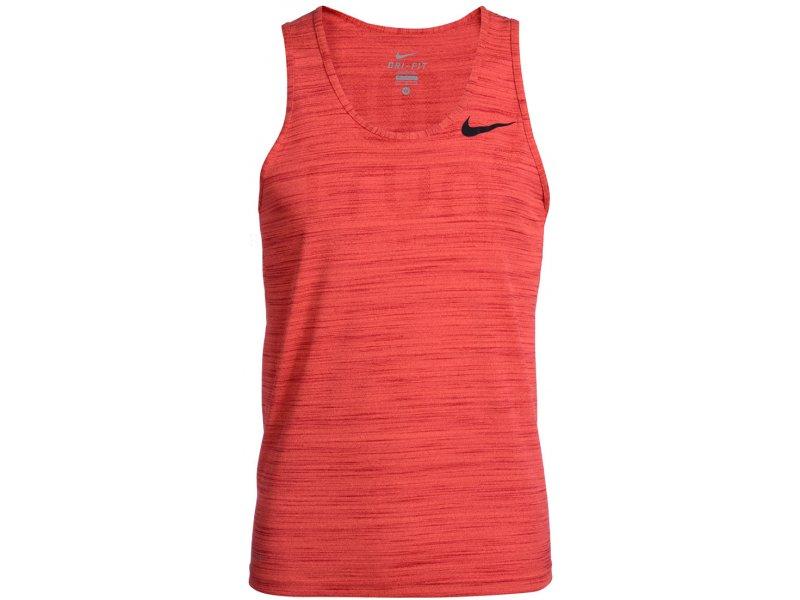 Fit Nike Dri M Débardeur Touch Destockage Pas Cher Running HEID29WY