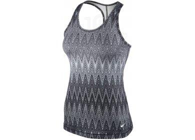 Nike Débardeur Knockout Sublimated G87 W pas cher - Vêtements femme ... ad39f7a9aee