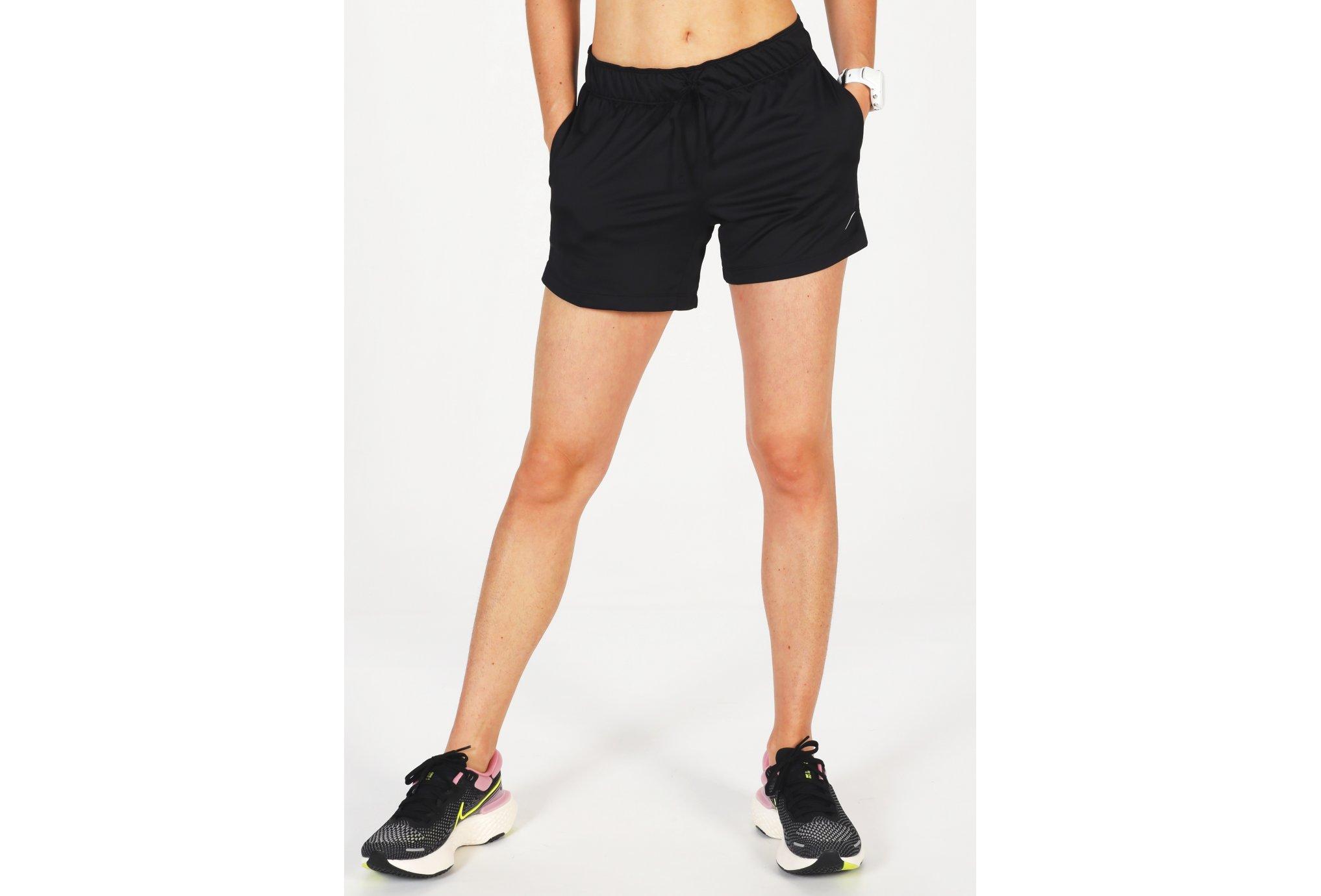 Nike Dri-Fit Attack W vêtement running femme