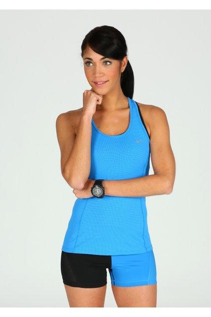 Nike Camiseta de tirantes Dri-Fit Contour